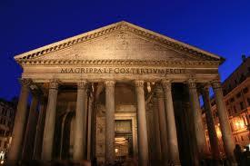 Tempat Wisata Di Paris - Panthéon