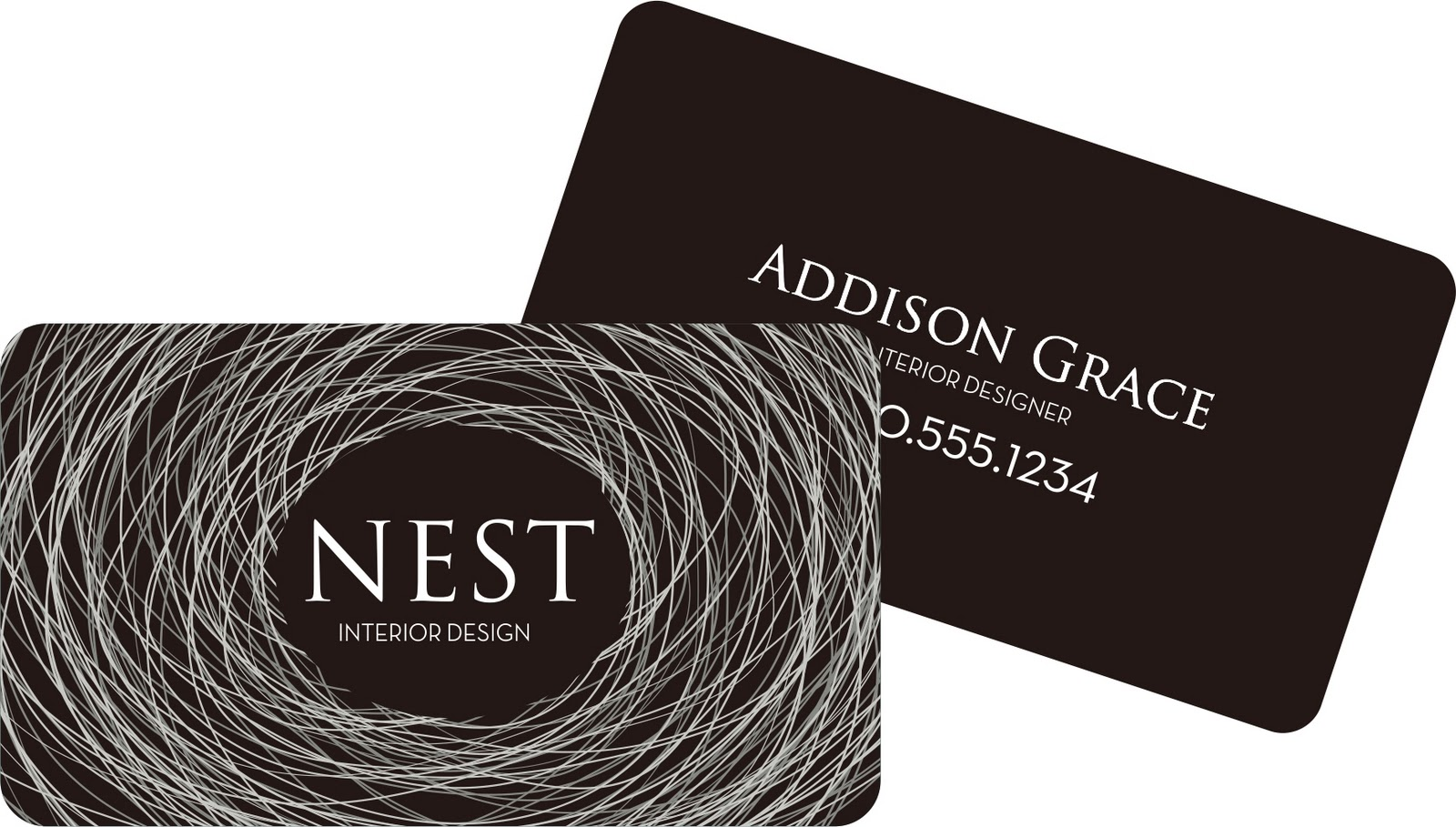New Business Cards in the New Year! - Get Creative Blog - Creative ...