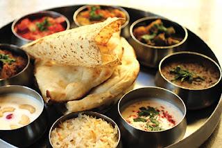 espaciosano curso sobre cocina hind ayurveda