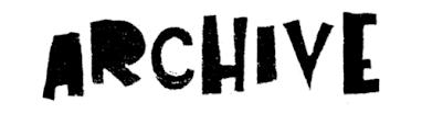 Archive Logo