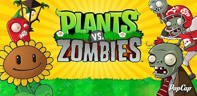 Descargar Plants vs Zombies para Android Gratis