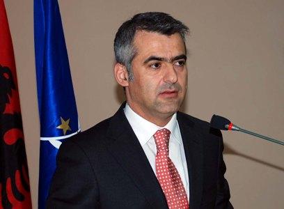 Ο πρόεδρος του ΚΕΑΔ, Βαγγέλης Ντούλες