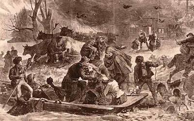 10 Peristiwa Besar Yang Dilupakan Sejarah Dunia