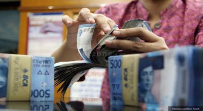 Rupiah Rp13.746, Stagnannya BI Rate Tidak Berpengaruh