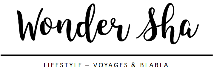 Lifestyle,voyage & blabla