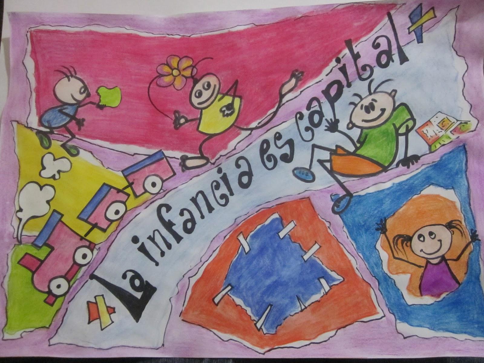 Arte en la escuela intervenciones artisticas proyecto - Murales con fotos ...