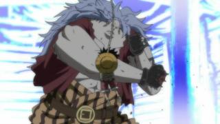 Porchemy Menyiksa Luffy mangacomzone