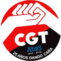 CGT AtoS: 25 años