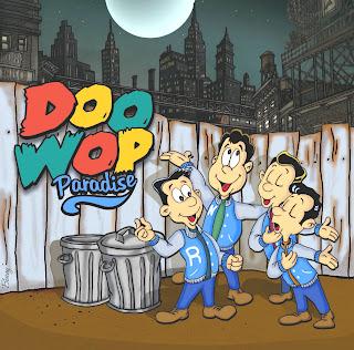 Doo-Wop Paradise
