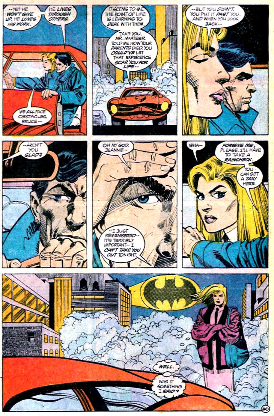 Detective Comics (1937) Issue #598 Page 31