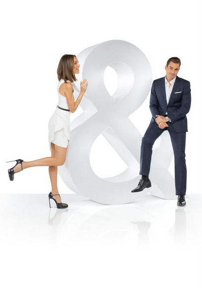 Giuliana and Bill Style Network