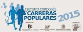 Circuito Cordobés de Carreras Populares 2015