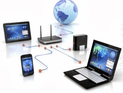 Xem IP của Modem Wifi
