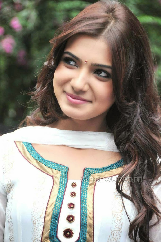 South Indian Actress Samantha Hd Photo Collection Hd And