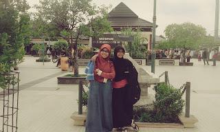 Muria-Kudus-Demak-Semarang