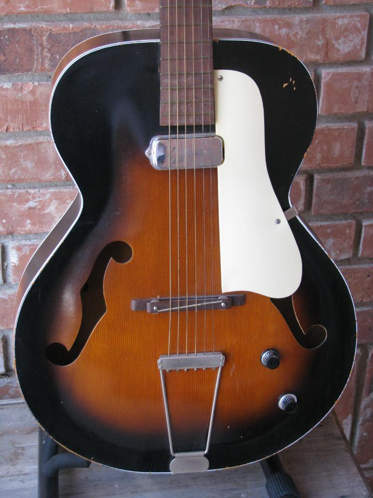 dating harmony archtop Search for guitars for sale or look at these  1961 hofner maple archtop guitar- i have owned this guitar for years  dating to 1961 hofnerit has the 'beatle.