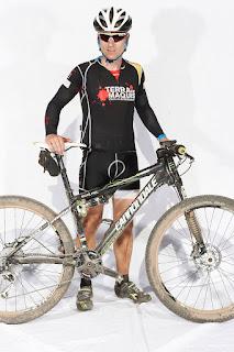Equipació de ciclisme Terra de Maquis & Outcat