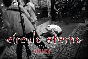 CIRCULO ETERNO - DEMO