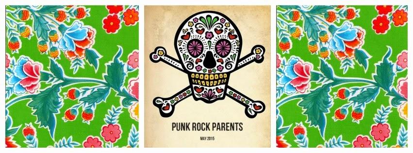 Punk Rock Parents