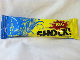 Big Shock Energy Bar