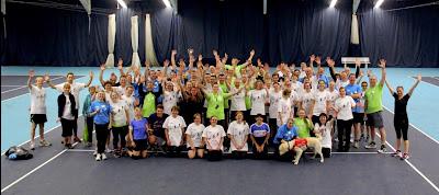 Animas Sports Weekend 2015