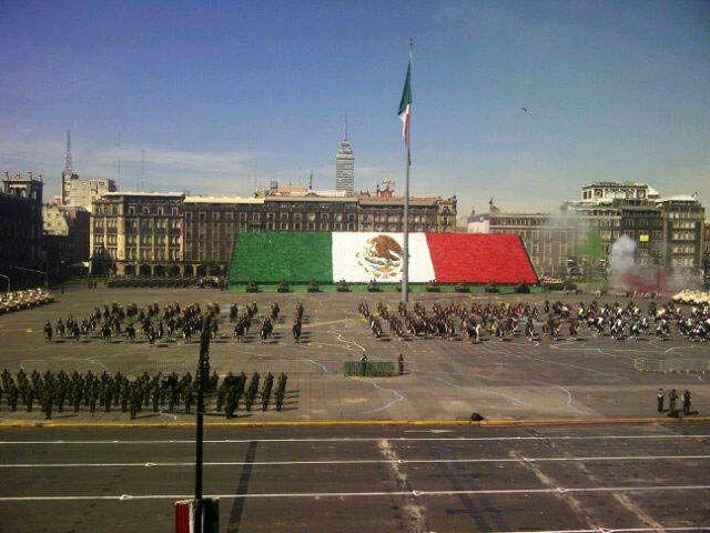 Revolucion Mexicana 2012 la Revolución Mexicana en