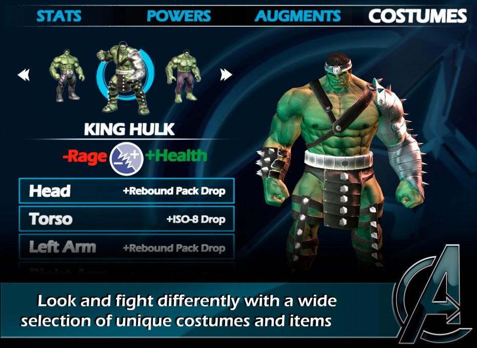 APK DATA CENTER: Download Game Android Terbaik Avengers Initiative ...
