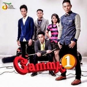 Gamma1 - Sayang