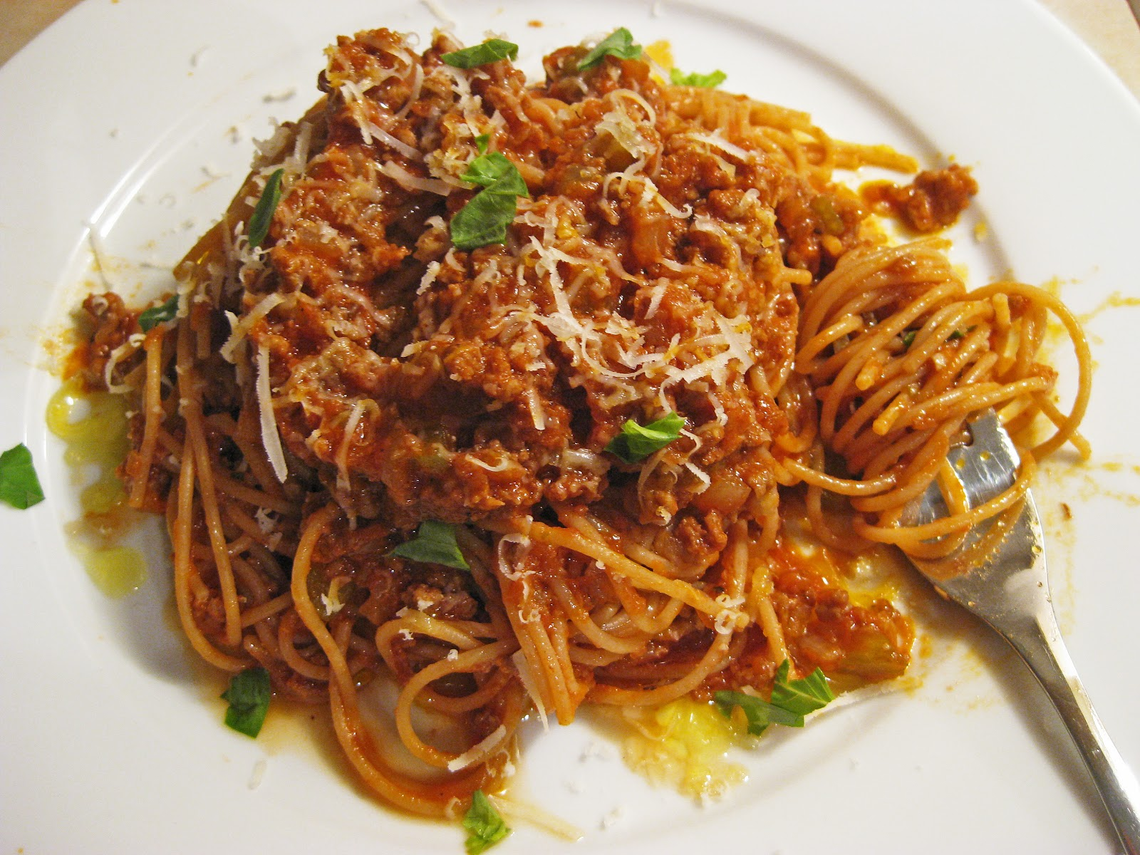 ... bolognese sauce is not just meat in tomato sauce authentic bolognese