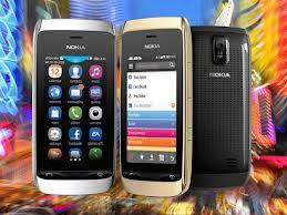 فلاشة نوكيا 309 RM-843 فيرجن 7.55 Nokia+asha+309