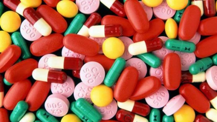 Teixobactin Varian Antibiotik Baru Sudah Di Ketemukan