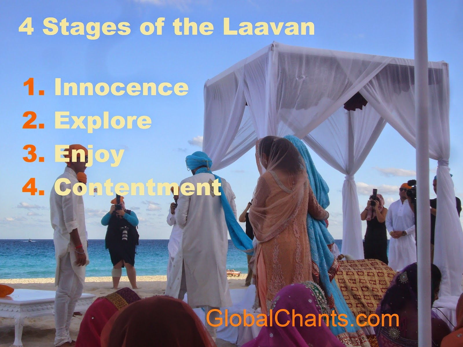 Sikh lavaan meaning