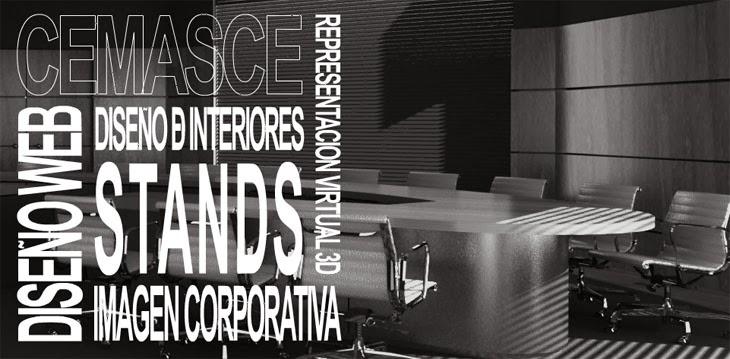 Diseño Web, Interiorismo, Imagen