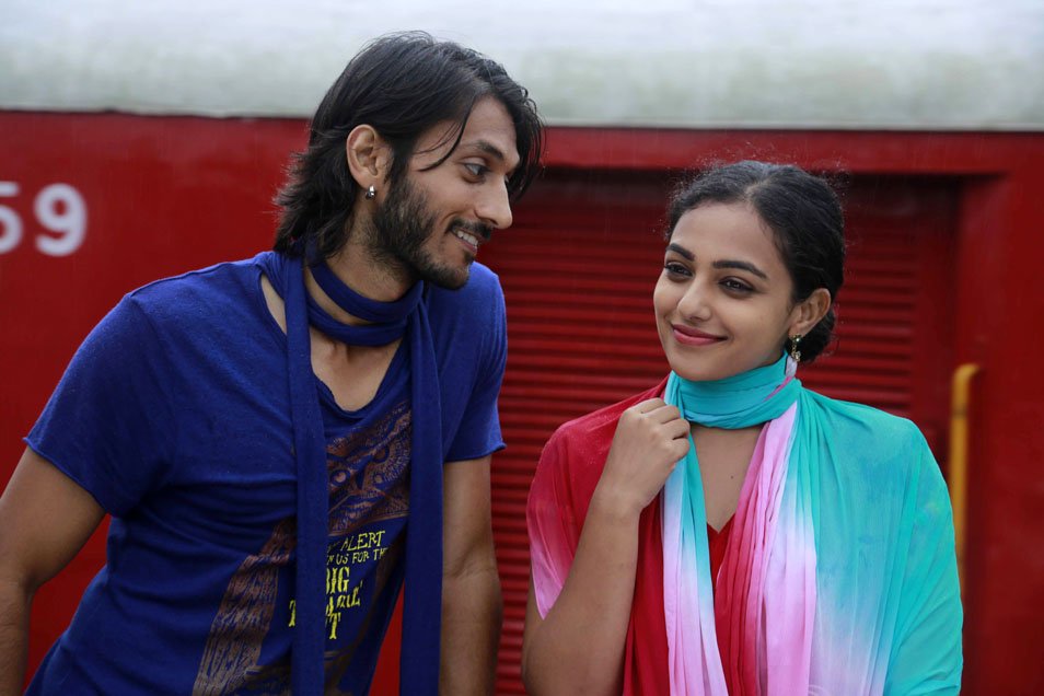Mynaa movie latest stills chetan and nithya menon cinema65 mynaa chetan and nithya menon are playing lead roles in this movei directed by naga shekat and produced by radhika music of this movie is composed thecheapjerseys Choice Image