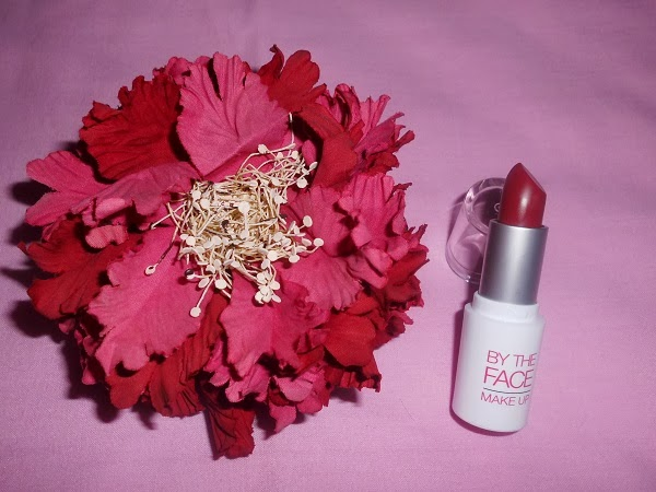 BARRA DE LABIOS  GLAMOUR BY THE FACE