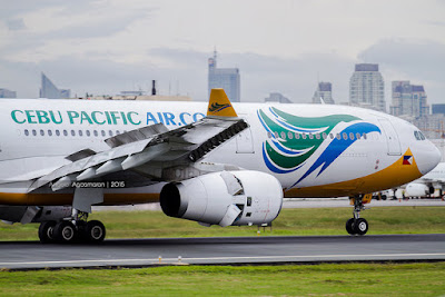 Cebu Pacific: Honolulu Flights Coming in 2016