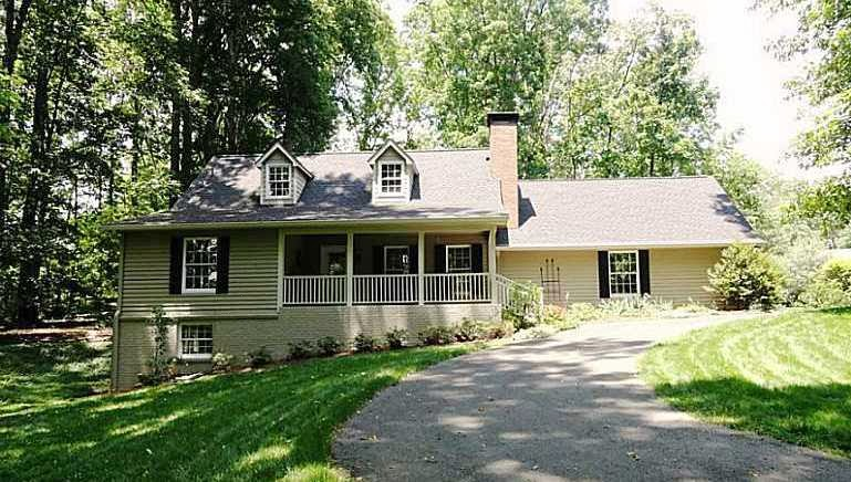 Homes for sale milton ga for Milton home builders