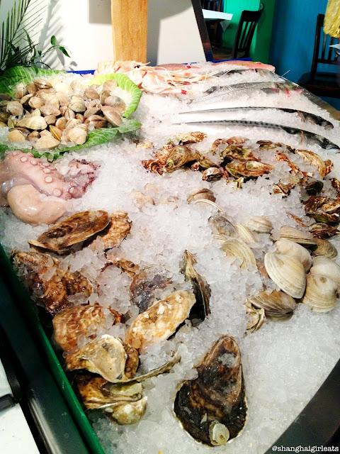 Monahan's Seafood