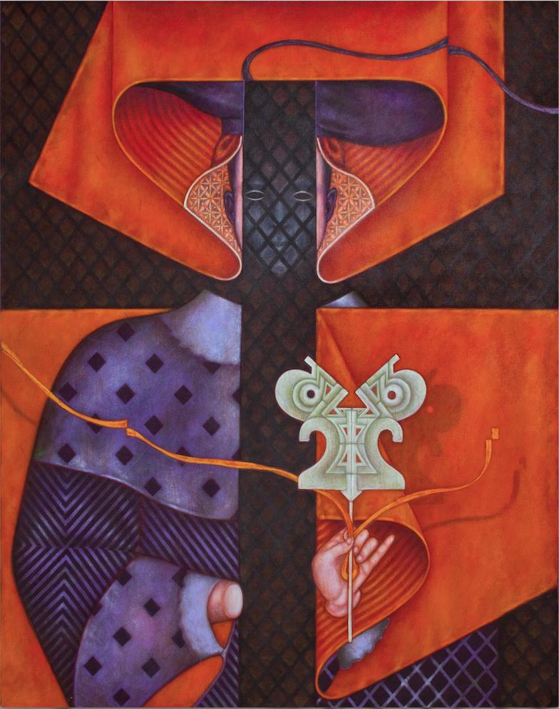 Jorge Mendez Gallery / 2016