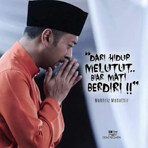 Mukhriz Mahathir Portal
