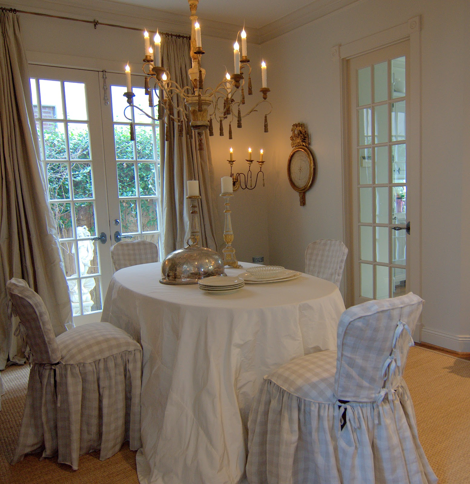Gorgeous Dining Room Paint Colors