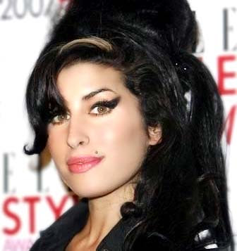 Amy Winehouse Found Dead In UK Home