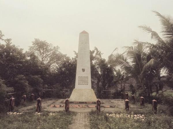 Kisah Kampung Kolam Dulu dan Desa Kolam Sekarang