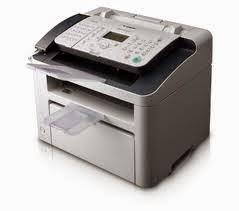 Download Canon fax l170 Driver