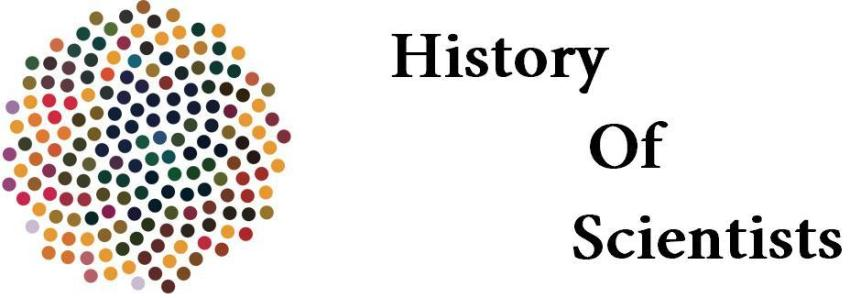 All About Scientist Histories - Scientist History Blog