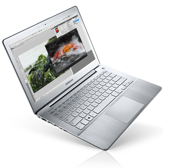 Ultrabook terbaru - samsung series review