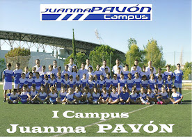 I Campus Juanma Pavón