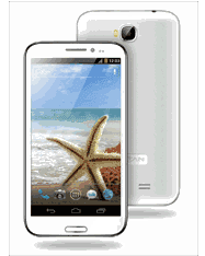 HP Android Advan S5F