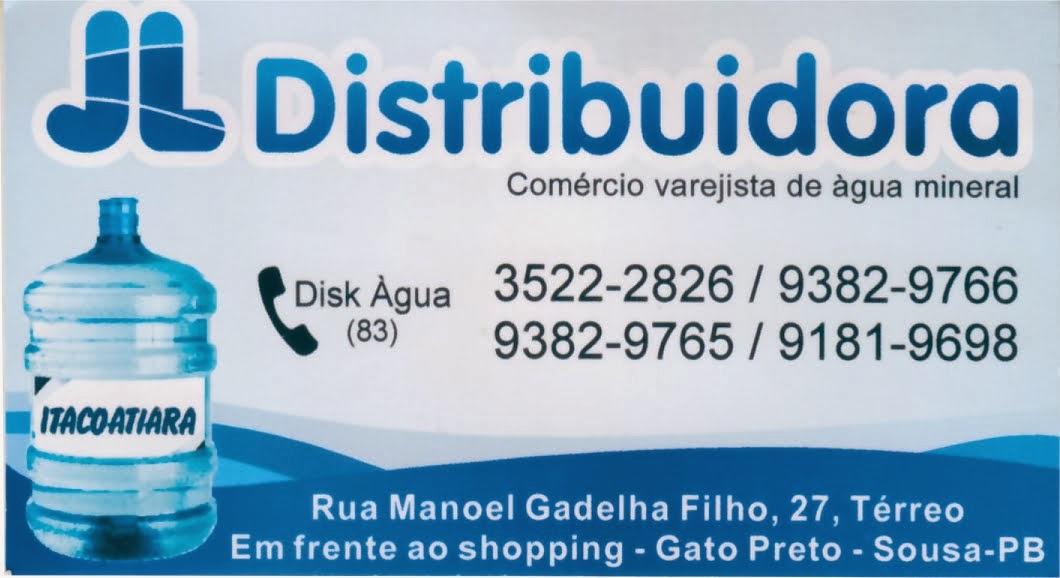 Jl Distribuidora