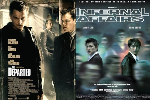 Infiltracja / Departed